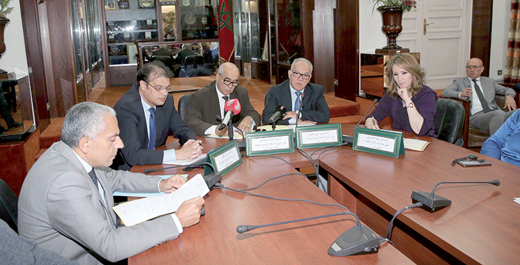 Loi de Finances rectificative : Les détails  de la proposition du PI