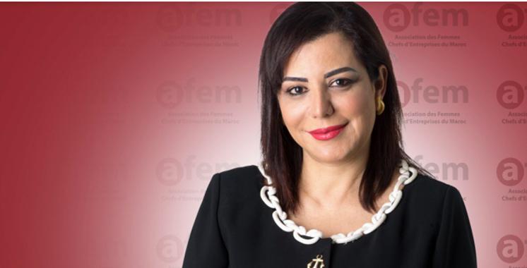 Leila El Andaloussi : «Le business model du fonctionnement des incubateurs devrait être revu»