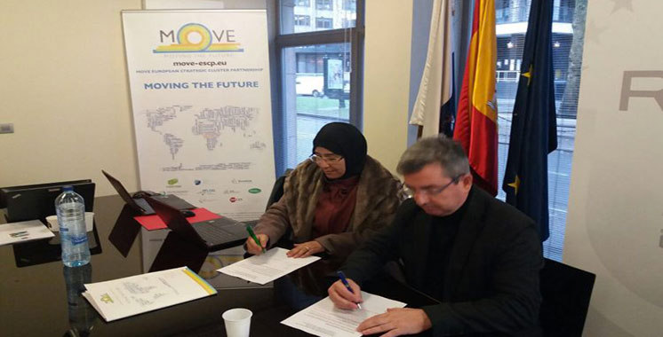Logistique: Convention de partenariat entre le Souss-Massa et les Iles Canaries