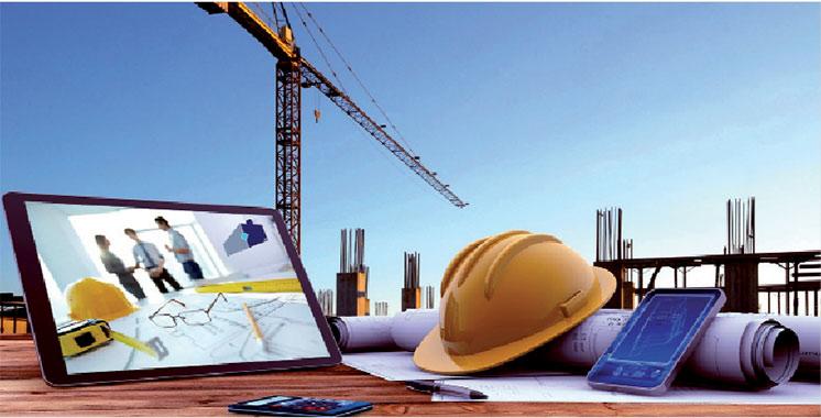 Infrastructures : Des décennies de construction