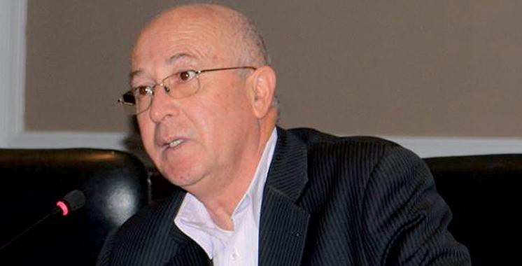 CRT d'Agadir Souss-Massa :  Mahfoud Filali président par intérim