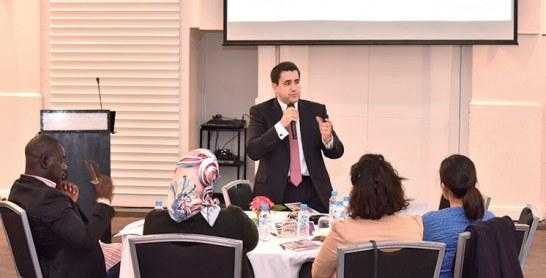Un programme de formation de 8 parcours : Phone Group lance son Management Academy