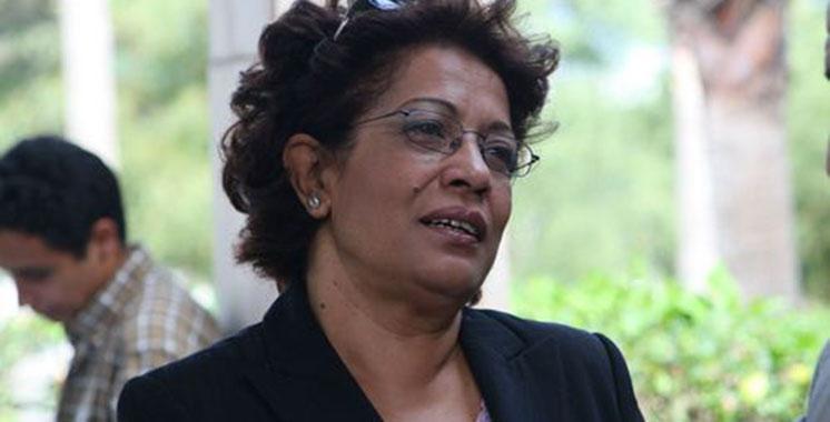 La journaliste Maria Latifi n'est plus