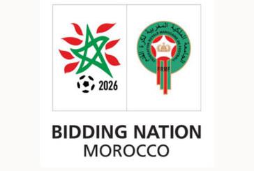 Coupe du monde 2026 : Le Conseil de la Fifa valide la candidature du Maroc pour  le vote final