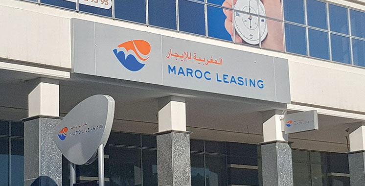 Maroc Leasing mise sur la proximité et ouvre sa 1ère agence à Tanger