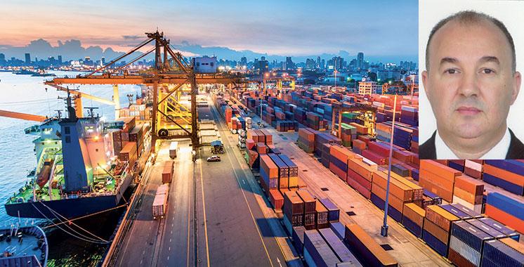 Mohamed Youssfi : «Il est prévu de concevoir un système de labellisation des filières de formation en logistique»