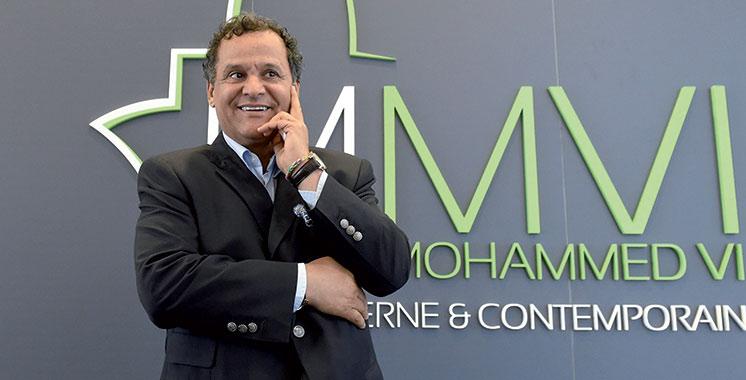 Mehdi Qotbi : Le label Musée est un vœu de Sa Majesté le Roi