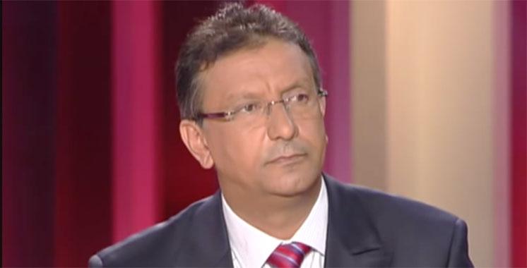 Miloud Maassid à la tête de l'Union nationale des mutuelles marocaines
