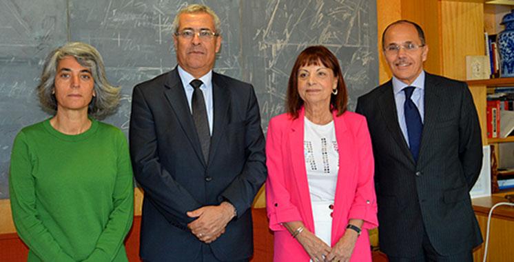 Modernisation de l'administration : Le Maroc veut tirer profit  de l'expérience portugaise