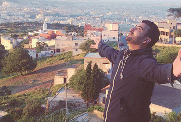 Nasr Mégri lance l'hymne soufie «Habib Allah»