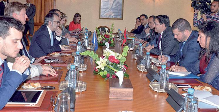 Maroc-Union européenne : Le Parti populaire européen plaide pour un accord agricole équilibré