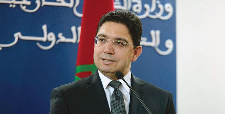 Sahara : La composition de la délégation marocaine à la «table ronde» de Genève