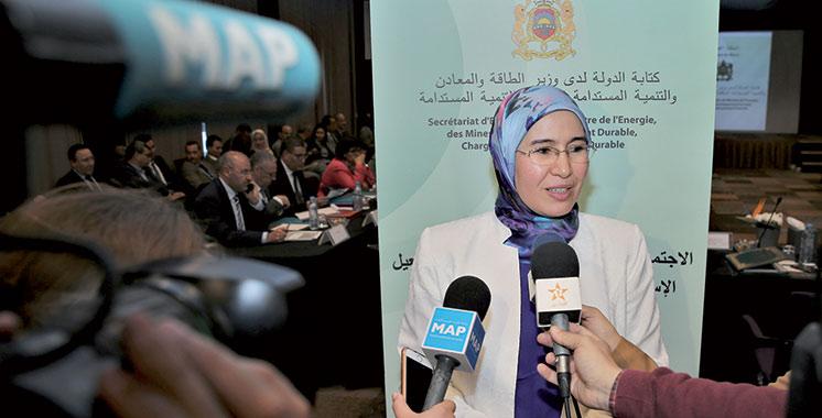 Stratégie nationale de développement durable : Deuxième réunion du comité de pilotage