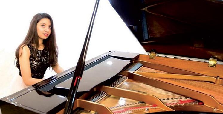 Festival de musique de Mafra : Nour Ayadi enchante le public portugais