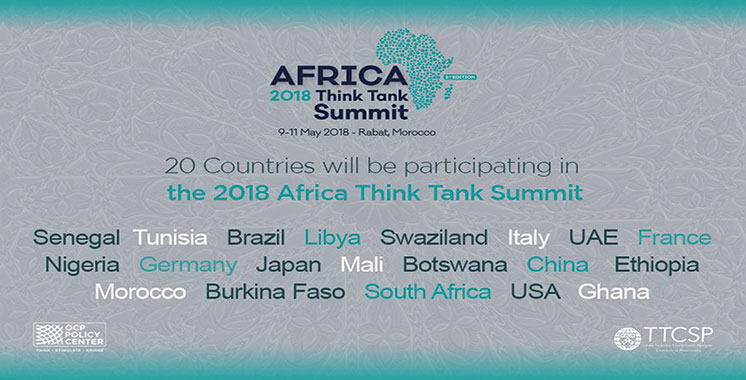 OCP Policy Center : Les défis contemporains des think tanks africains au cœur du débat