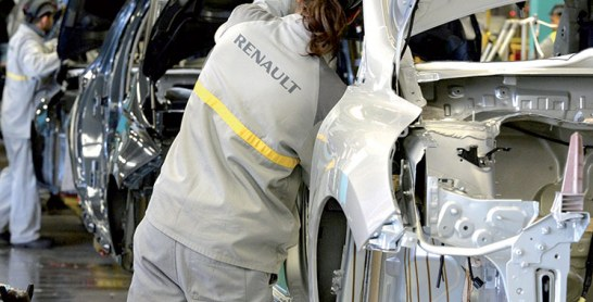 Rétrospective 2018 – Automobile : Les nouvelles ambitions de Renault au Maroc