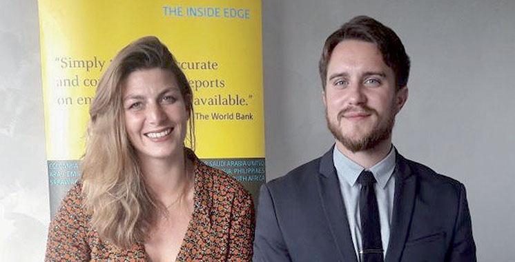 Oxford Business Group présente sa nouvelle équipe au Maroc