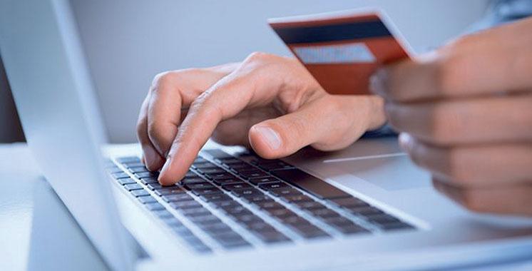 E-commerce : Les cartes UnionPay acceptées chez les e-marchands du CMI