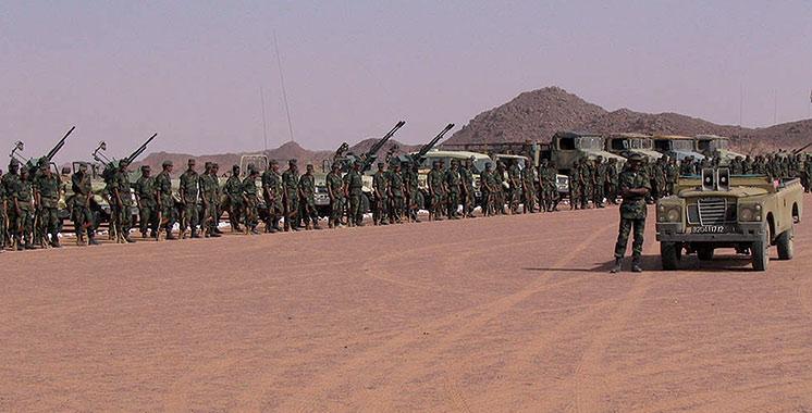 Sahara : Le Royaume condamne les provocations du Polisario