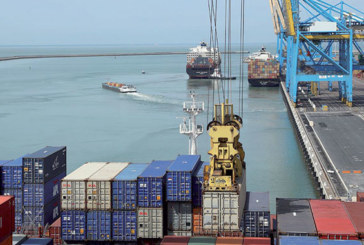 Activité portuaire : Un trafic de 20,63 millions de tonnes à fin mars