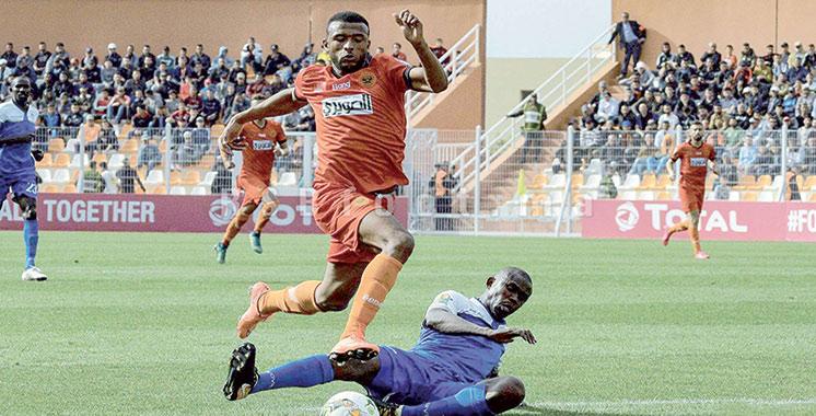 Deuxième journée de la Coupe de la CAF : Un déplacement périlleux pour le Raja et la RSB
