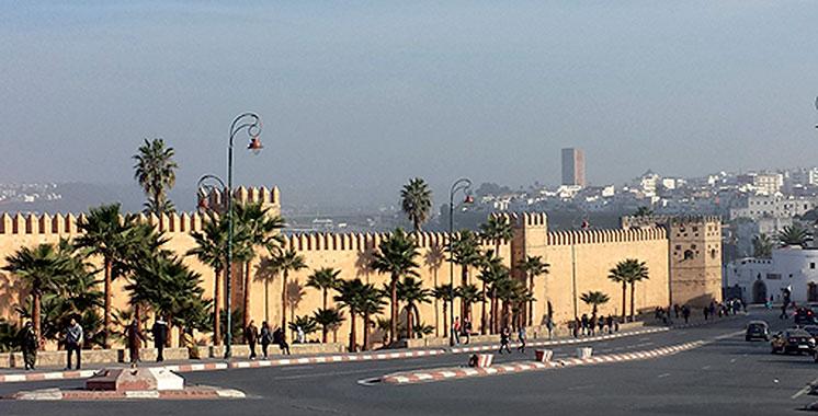 Rabat-Salé-Kénitra : Le CRT table sur un million de nuitées à l'horizon 2020