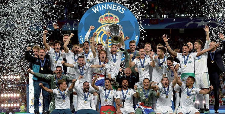 Finale de la Ligue des Champions : Zidane et son Real de Madrid  dans l'histoire