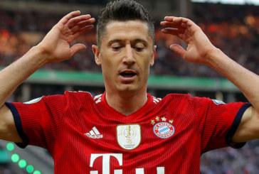 Mercato : Lewandowski veut quitter le Bayern