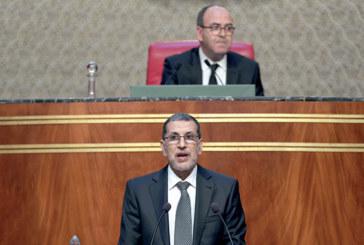 Politique générale : Al Othmani chez les conseillers mardi prochain