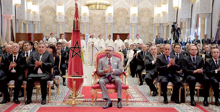 Comment le Maroc valorise son Histoire