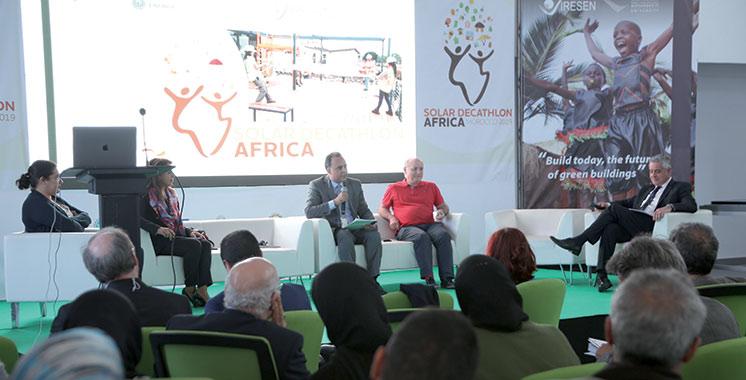 Solar Decathlon Africa 2019 : La compétition officiellement lancée