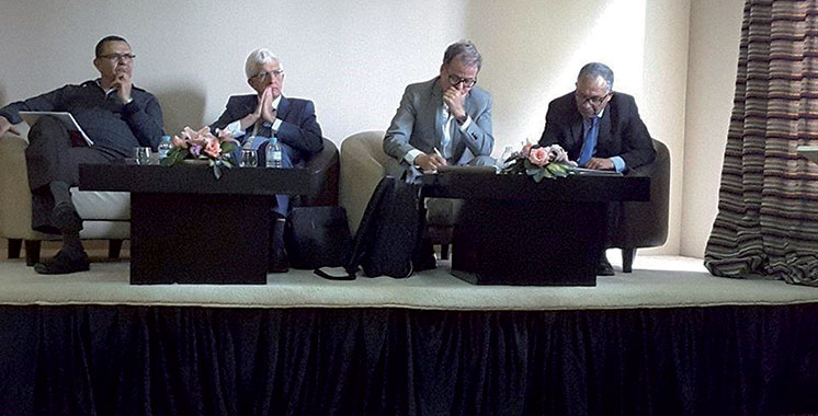 Efficacité énergétique : Un projet pour accompagner les zones industrielles de Tanger