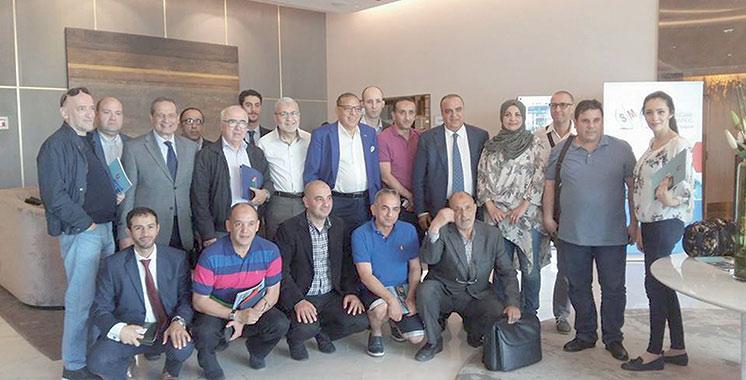 Une initiative de la RAM, du CRT-TTA et de l'ONMT : Tanger-Tétouan-Al Hoceima veut séduire les TO algériens