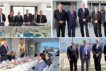 Tanger séduit les investisseurs allemands