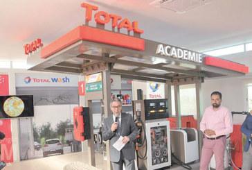 Unique en son genre : Total Académie ouvre le premier centre de formation au Maroc