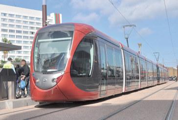 Après les fortes intempéries de mardi – Tramway de Casablanca : Retour à la normale