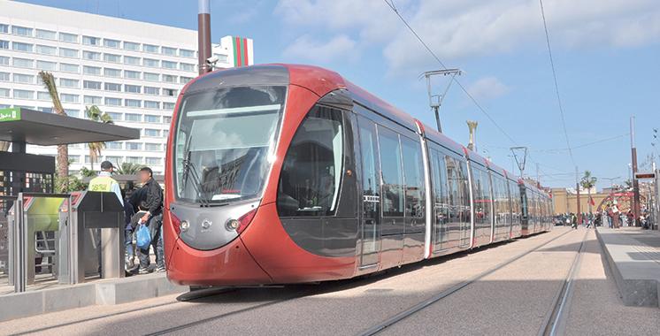 Tramway: Explications sur l'interruption temporaire de ligne T1