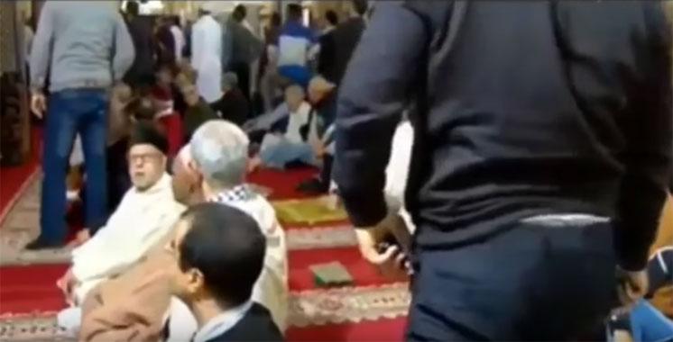 Un individu arrêté à la mosquée Hassan de Rabat : Le parquet général ordonne l'ouverture d'une enquête