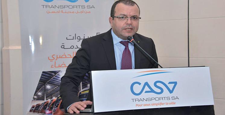 Le tarif du ticket de tramway engendre un déficit annuel de 80 millions DH
