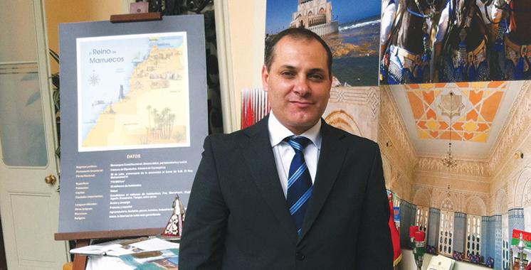 Portrait : L'Oujdi qui a réussi l'aventure péruvienne
