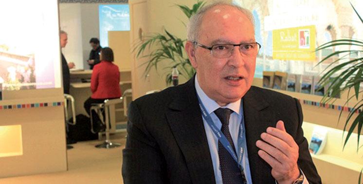 Bras de fer chez les professionnels du tourisme : Quatre fédérations ont été suspendues de la CNT sur décision du président