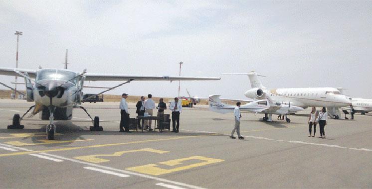 Aviation civile : Un Marocain à la tête de la commission arabe