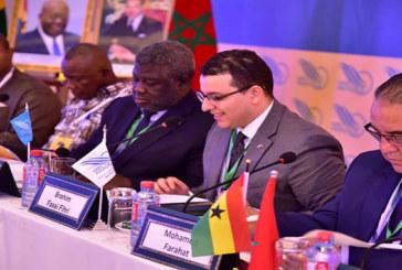 Conférence à Accra sur l'adhésion du Maroc à la CEDEAO