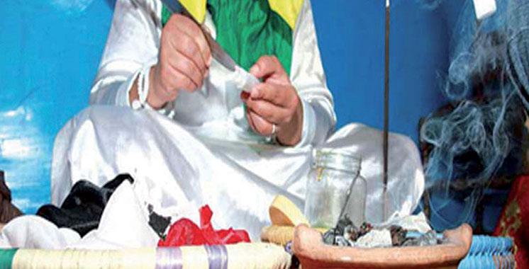 Sidi Bouzid : Des charlatans qui prétendent exhumer des trésors mis sous les verrous