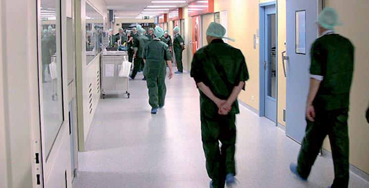Un taux de couverture médicale  de 90% en 2021 : Un objectif ambitieux