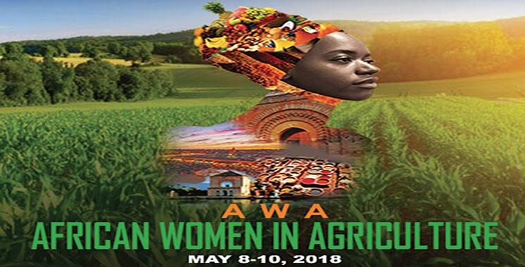 Agriculture : La 2ème édition du congrès AWA, mardi à Marrakech