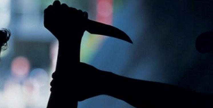 Tanger : 10 ans de prison pour un collégien qui a tué un tailleur