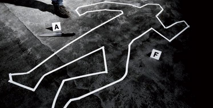 Azilal : Un jeune tue un adolescent à coup de pierre