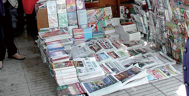 Election du Conseil national de la presse : 3 listes et 13 candidatures en lice