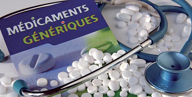 Bioéquivalence des médicaments génériques : Les détails du nouveau projet de décret